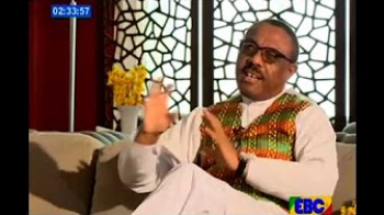 Up close and personal with Ethiopian PM Dessalegn (Part One)